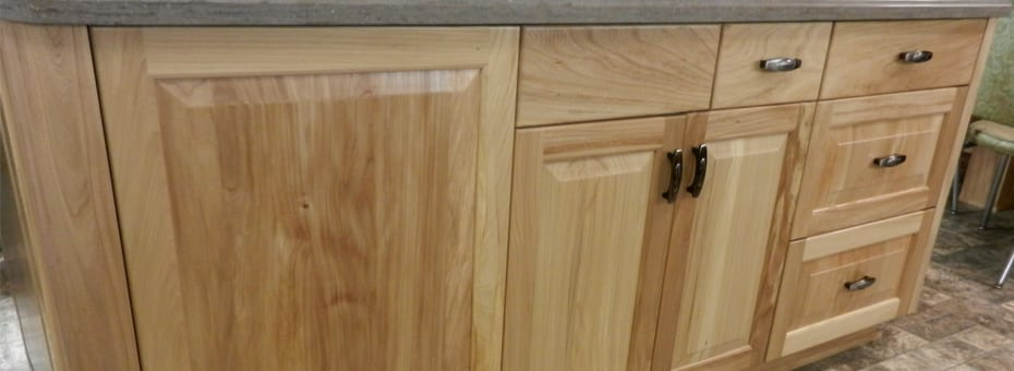 Kitchen Cabinets Wood From The Hood