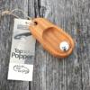 Bottle Opener Top Popper Ash Won't Bend Your Cap