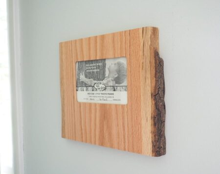Picture Frames Archives Wood From The Hood