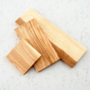 Charcuterie Serving Board Ash Appetizer Tray