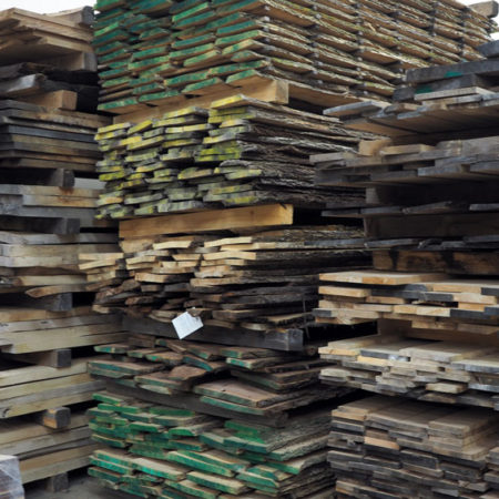 Local Urban Lumber Wood From the Hood Minneapolis Twin Cities