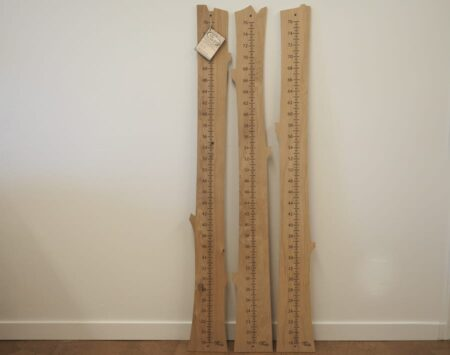White Oak Growth Chart Wood From The Hood