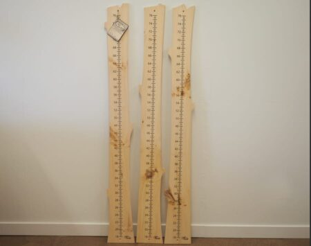 Pine Growth Chart Wood From The Hood