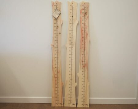 Boxelder Growth Chart Wood From The Hood