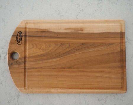 Wood From The Hood Sugar Maple Cutting Board