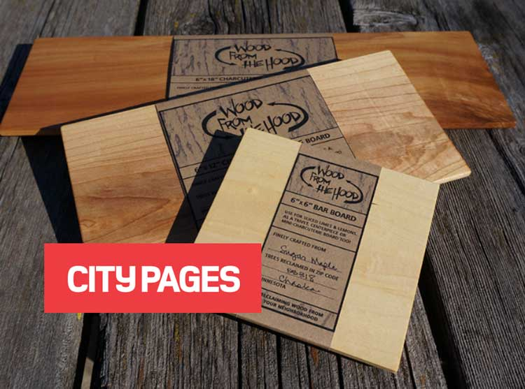 Minnesota Ultimate Gift Guide Foodies Charcuterie Boards Wood From the Hood