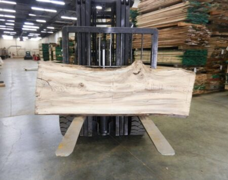 Hackberry Natural Edge Slab Wood From the Hood Minneapolis