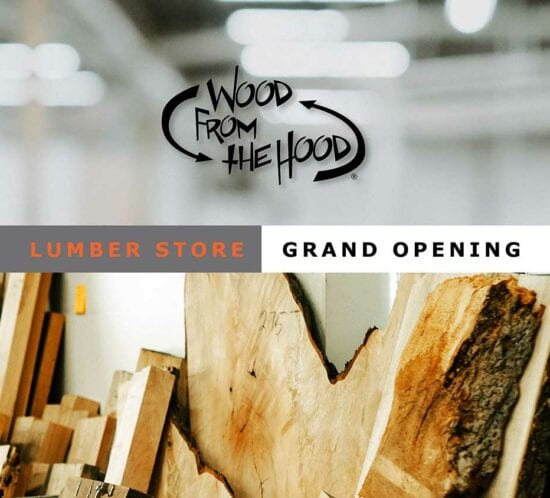 WFTH Lumber Store Grand Opening Aug 16-17, 2019