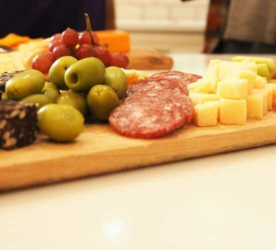 Four Tips To Create A Charcuterie Appetizer Masterpiece