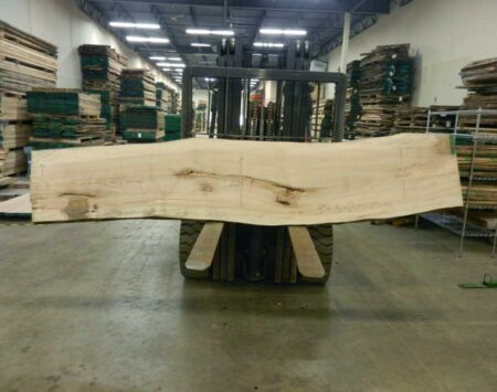 Silver Maple Live Edge Slab Wood From The Hood Minneapolis MN