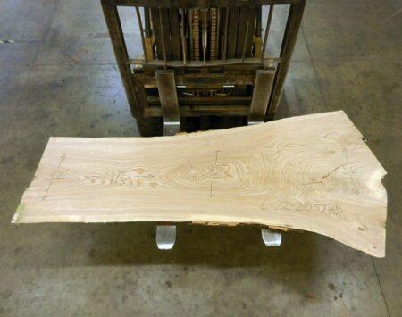 Wood From The Hood Slab Minneapolis