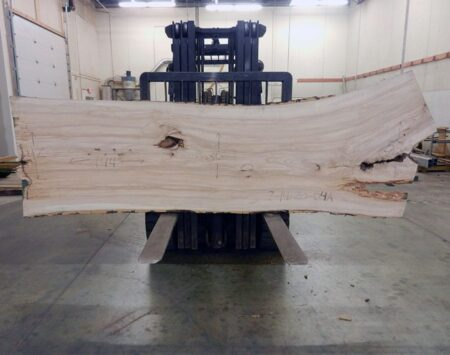Wood From The Hood Slab Minneapolis
