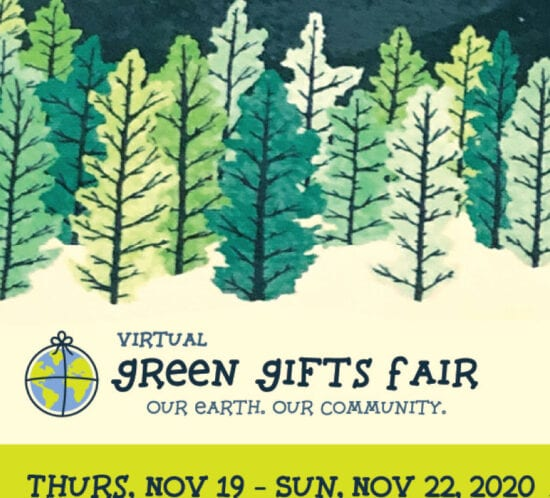 Green Gifts Fair Wood From The Hood